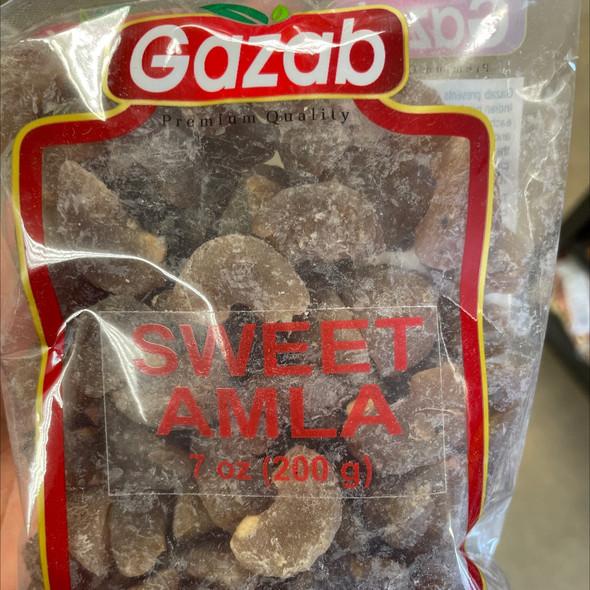 Gazab Amla Candy