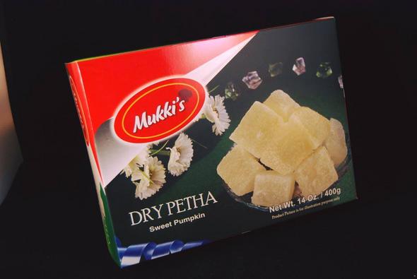Mukki's Dry Petha 400g