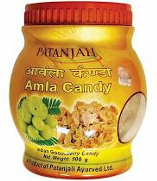 Patanjali Amla Candy 500g
