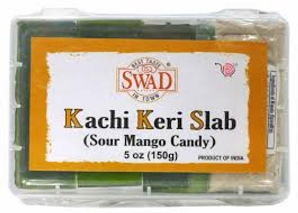 Swad Kachi Keri Barfi 150g