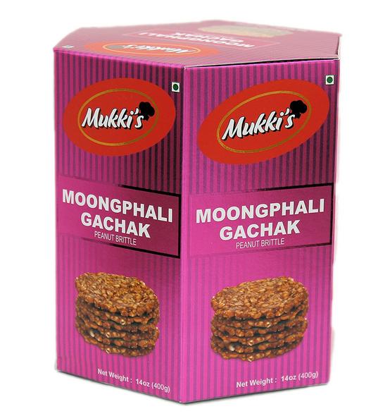 Mukki's Peanut Gajjak Patti