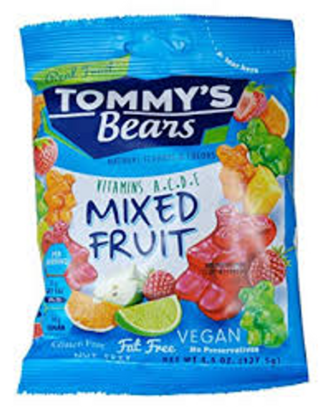 Tomm's Bears
