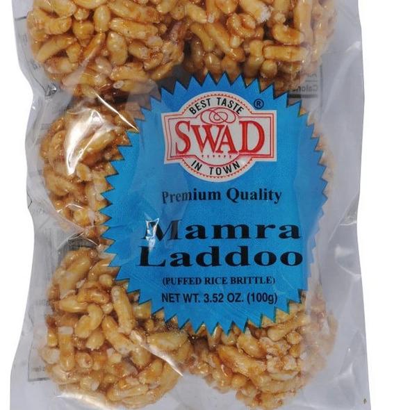 Swad Mumra Laddu 100g