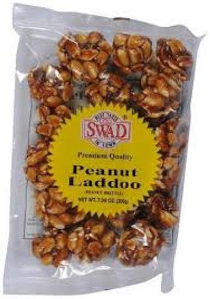 Swad Peanut Ladoo 200g