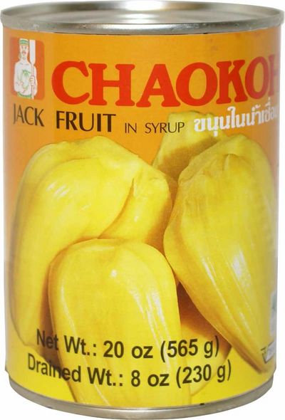 Jack Fruit in Syrup