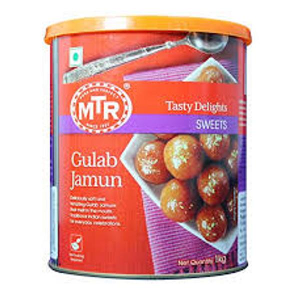 MTR Gulab Jamun 1kg
