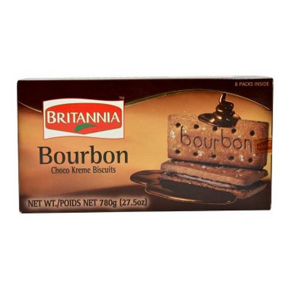 Britania Bourbon 27.5oz