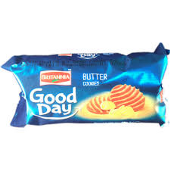 Britania Good Day Butter 2.6oz