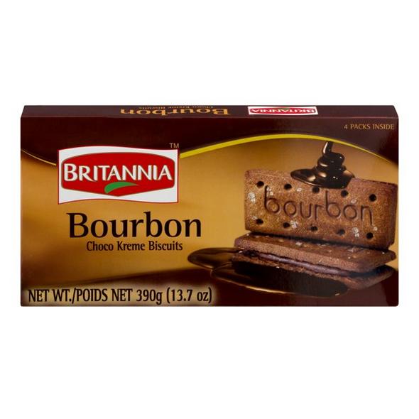 Britania Bourbon 13.7oz