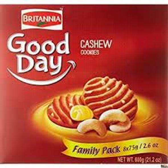 Britania Good Day Cashew FP