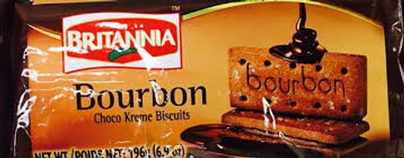 Britania Bourbon 6.9 oz