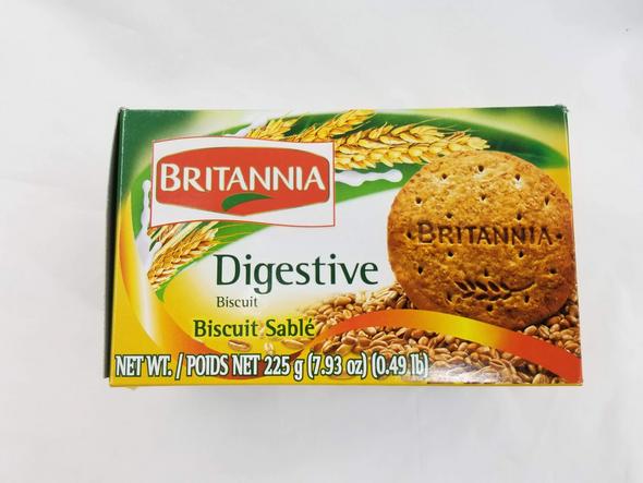 Britania Digestive 7.90oz