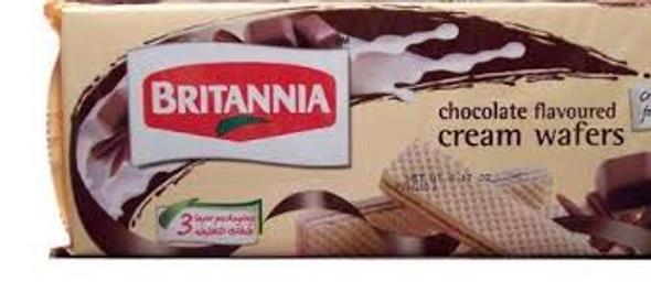 Britania Wafer Chocolate 2.8