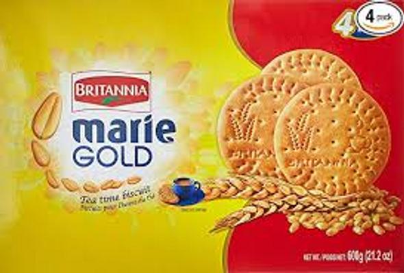 Britania Marie Gold FP