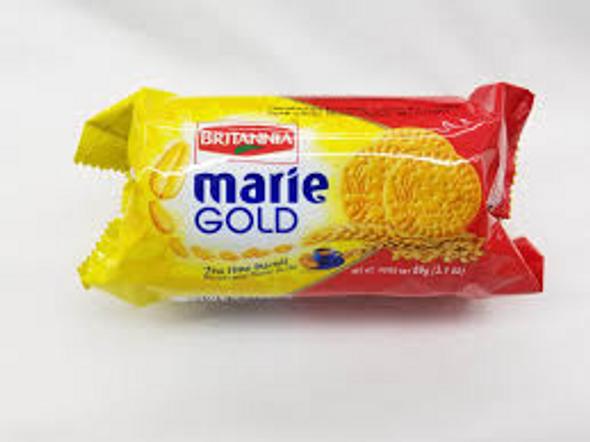 Britania Marie Gold 3.1oz