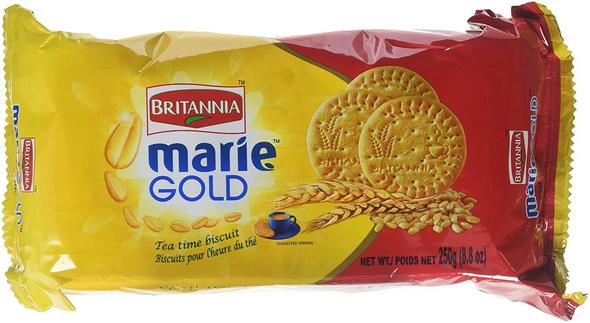 Britania Marie Gold 8.8oz