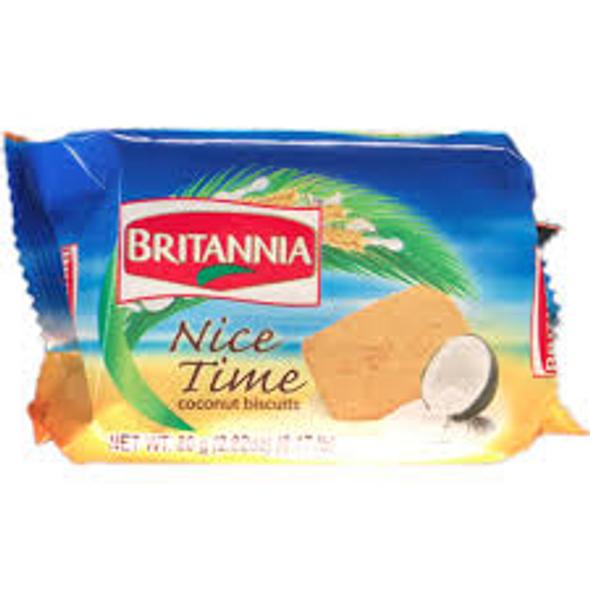 Britania Nice Time 2.8oz