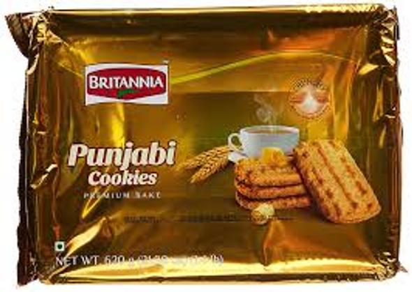 Britania Punjabi Cookie 21.9oz