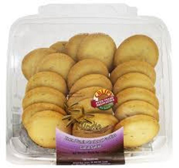 Crispy Zeera Cookie 350g