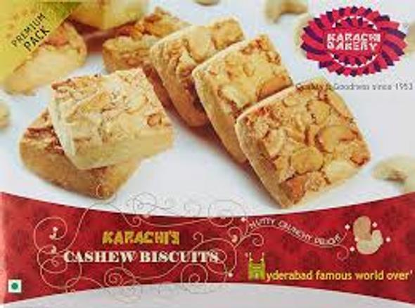 Karachi Cashew Bicuits