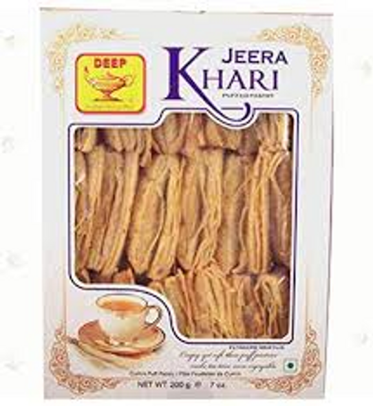 Deep Jeera Khari 7oz