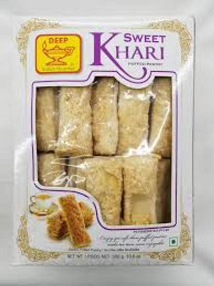 Deep Sweet Khari 10.6oz