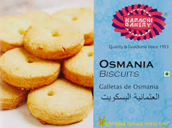 Karachi Osmania Cookies