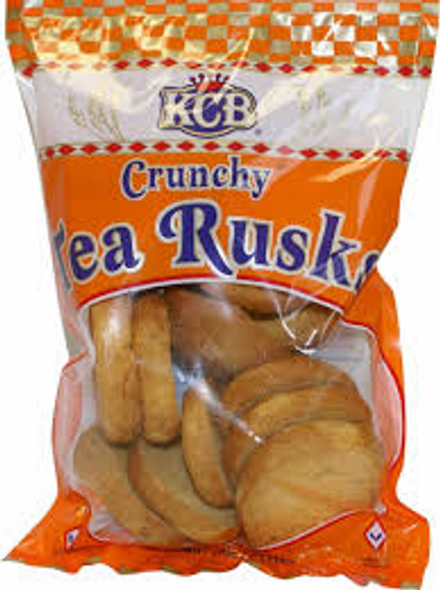 KCB Plain Tea Rusk 7oz