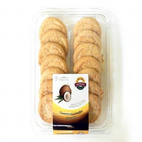 Crispy Coconut Cookie 12.3oz