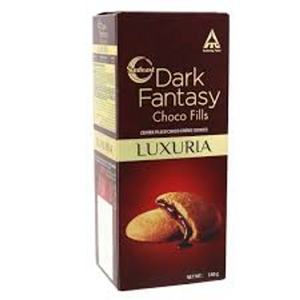Sunfeast Dark Fantasy Choco Fills 150g