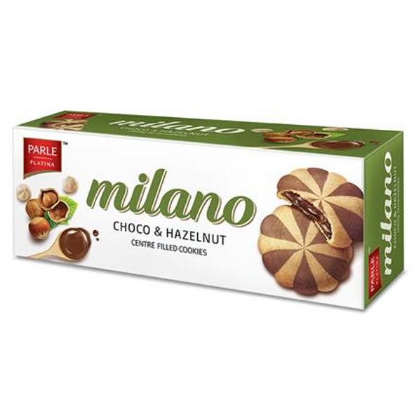 Parle Murano Choco Hazelnut 60g