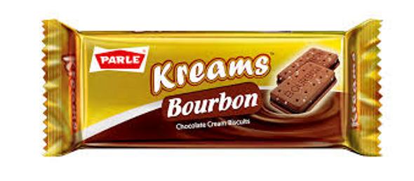 Parle Krem Bourbon 70g