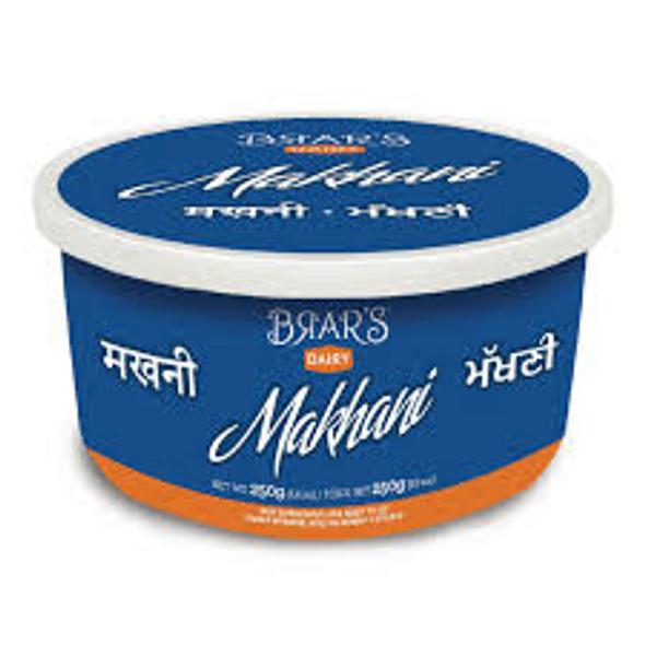 Brar's Makhani (Whipped Butter) 250g
