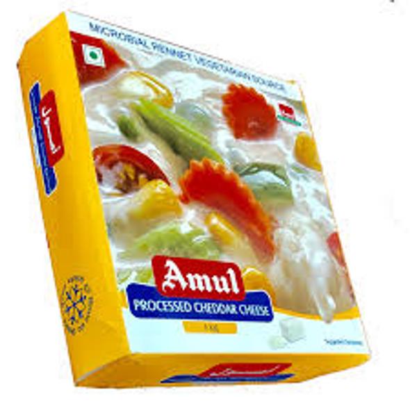 Amul Cheese Blocks