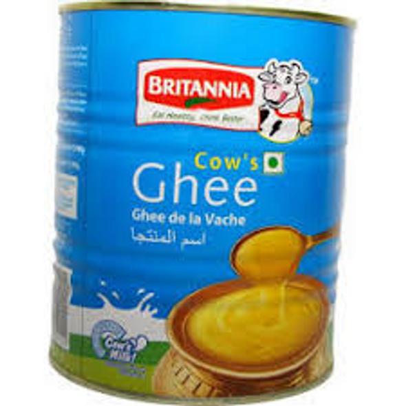 Britannia Cow's Ghee  1ltr