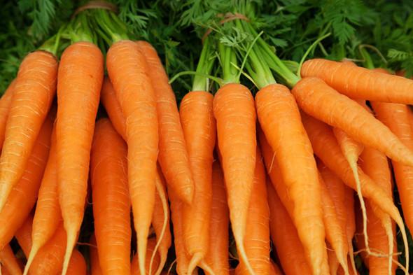 Carrot (per lb)