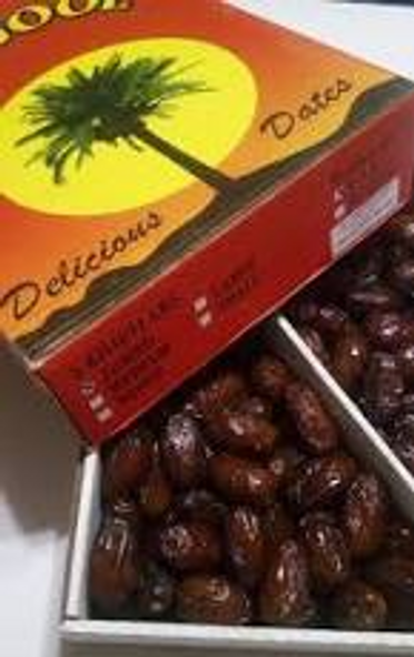 Medjool Dates 11lb