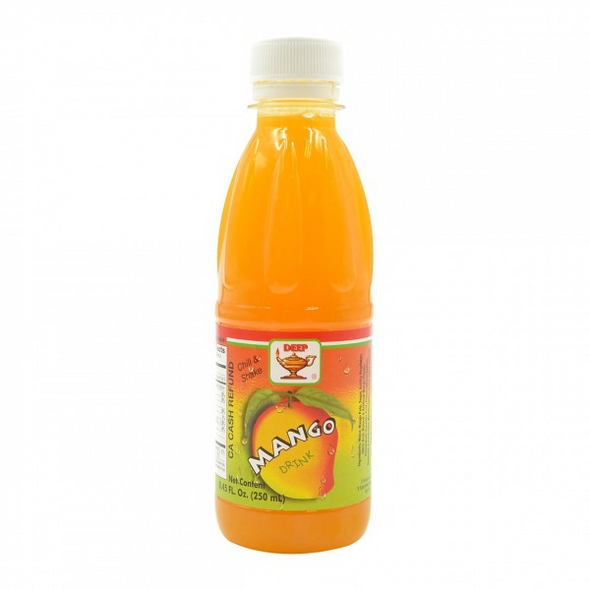 Deep Mango Drink 24x250ml