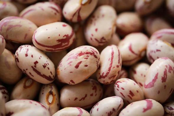 Butter Beans no pod (per lb)