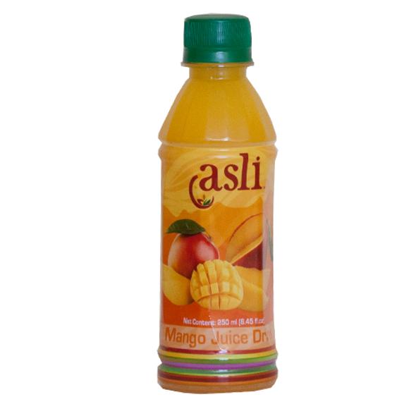 Asli Mango Drink 24x250ml