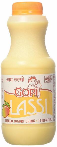 Gopi Mango Lassi 1PT