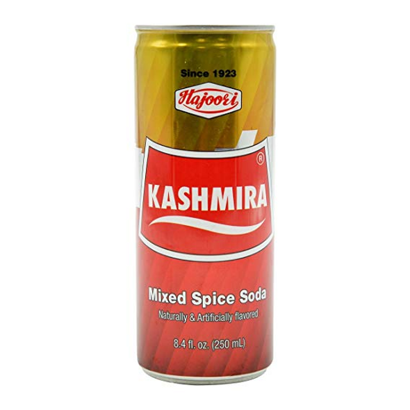 Kashmiri Soda
