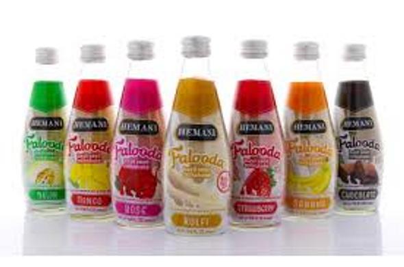 Hemani Falooda Drink Kulfi
