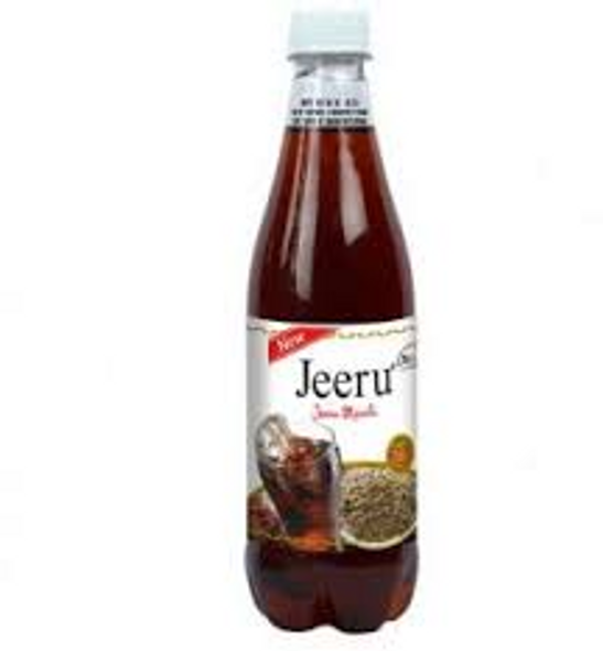 Jeeru Soda 300ml