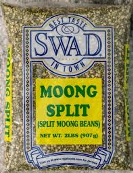 Swad Moong Split 2lb