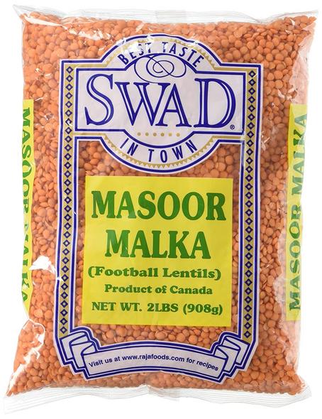 Swad Masoor Malka 2lb