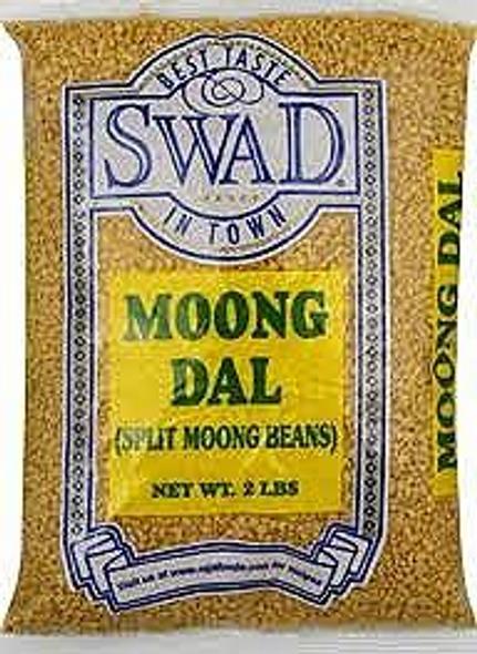 Swad Moong Dal 2lb