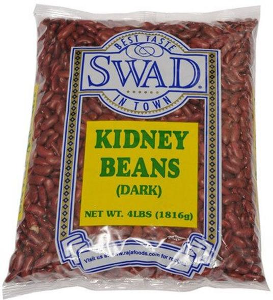 Swad Dark Kidney Beans 4lb