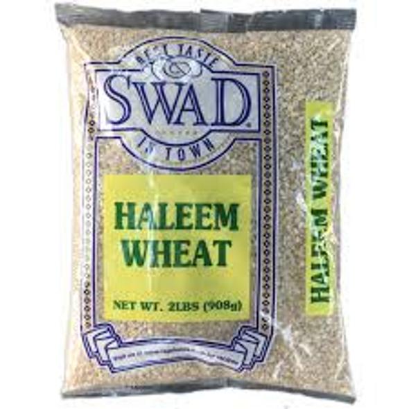 Wheat Whole Halim 2lb