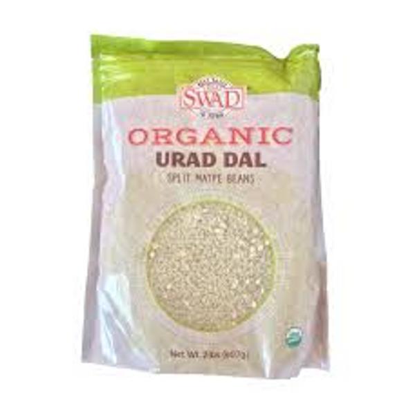 Swad Organic Urad Dal 2lb